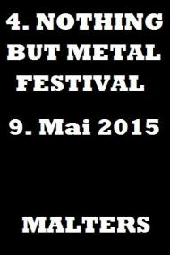 4. Nothing But Metal - Festival