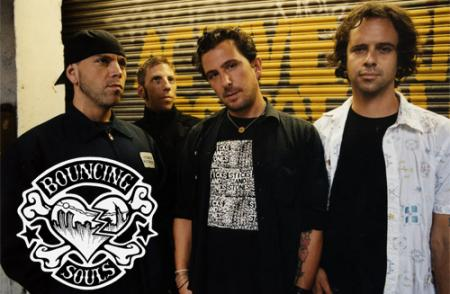 Bouncing Souls, The