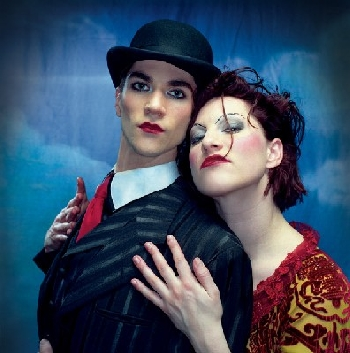 Dresden Dolls, The