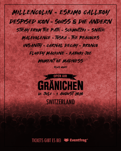 Open Air Gränichen